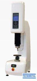 Durómetro Rockwell célula de carga y ciclo cerrado 6001