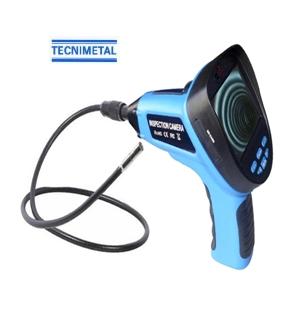endoscopio boroscopio videoscopio endoscopio industrial b-991