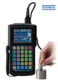 Medidores de espesores por ultrasonico