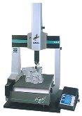 máquina de medicion por coordenadas Etalon Derby